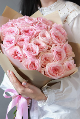 Pink Ohara